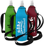 Neoprene One Liter Bottle Coolie